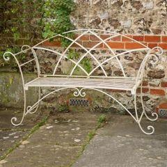 Riviera Garden Bench