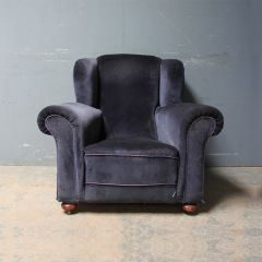 Antique Club Armchair