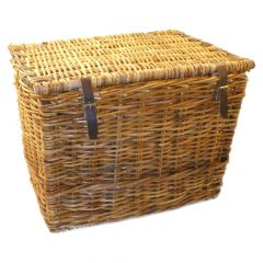 Rattan Storage Chest, Trunk, Chest, Box, Woven, Weave, Basket