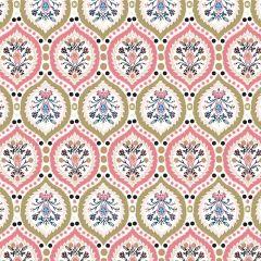 Charlotte Gaisford Camilla Fabric Pink