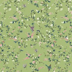 Charlotte Gaisford Hermitage Fabric