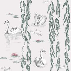 Juliet Travers Regal Wallpaper Main