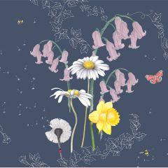 Juliet Travers Secret Garden wallpaper Main