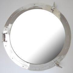 Round Porthole Mirror