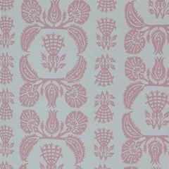 Ottoman dream pink wallpaper