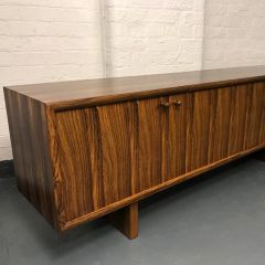 Rosewood Sideboard Model No GR75 by Gordon Russell