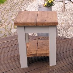 Victorian Farmhouse Style Side Table (Various Customisable Options Available)