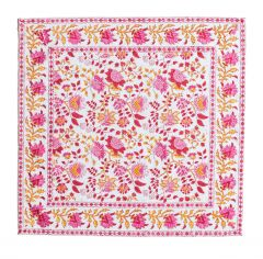 Jal Napkins in Pink