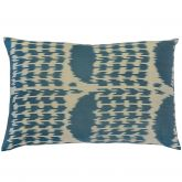 'Camilla' Silk Cushion