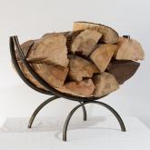 'The Dalby' Log Holder