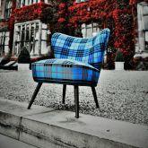 Milan Cocktail Chair