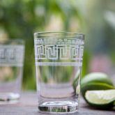 Set of 6 'Ovals' Wine Glasses