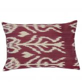 'Sienna' Silk Cushion