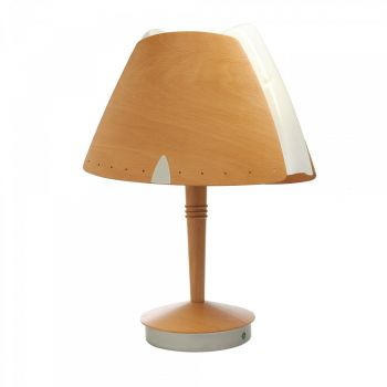 1970s Scandinavian Lucid Lamp for The Barcelona Hilton Hotel