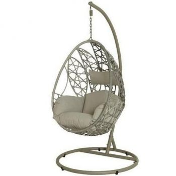 Indoor Outdoor Palmera Egg Chair