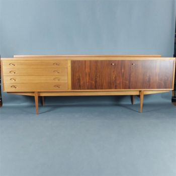 'Hamilton' Sideboard by Robert Heritage for Archie Shine