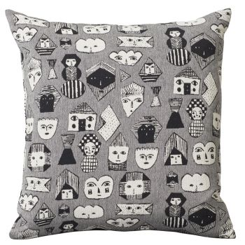 Allsorts Woven Cushion