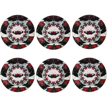The Roma Set of 6 Placemats