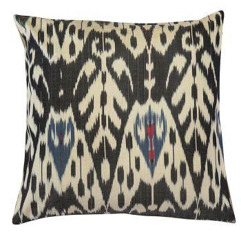 'Bex' Silk Cushion