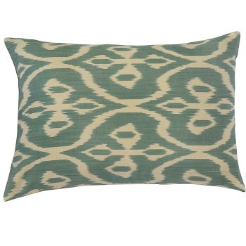 'Bryony' Silk Cushion