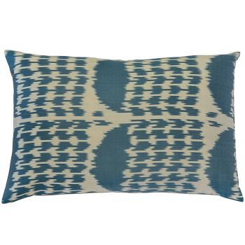 'Camilla' Silk Cushion