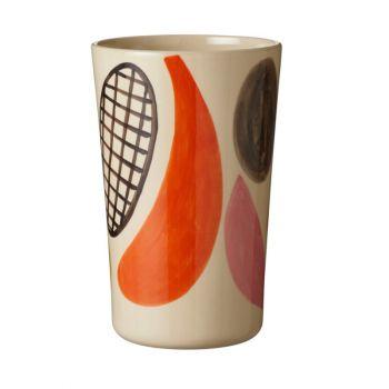 vase donna wilson patterned