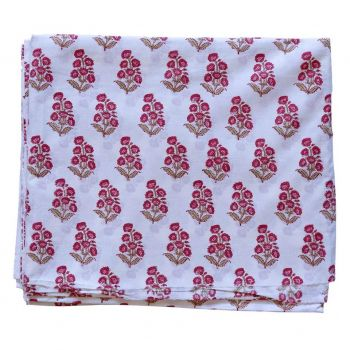 Mini Berry Buta Fabric
