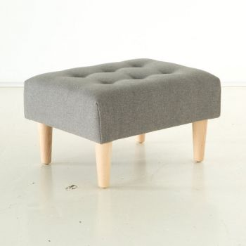 Classic Footstool Small