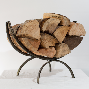 'The Dalby' Log Holder