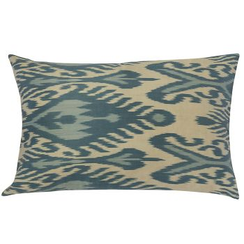 'Deborah' Silk Cushion