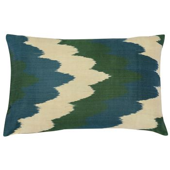 'Diana' Silk Cushion