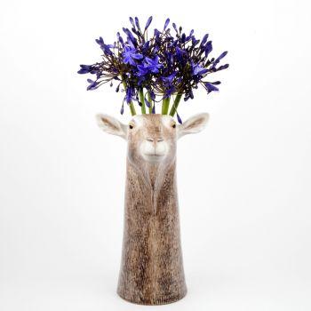 Goose Flower Vase