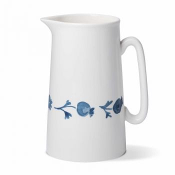 Rosehip China Jug