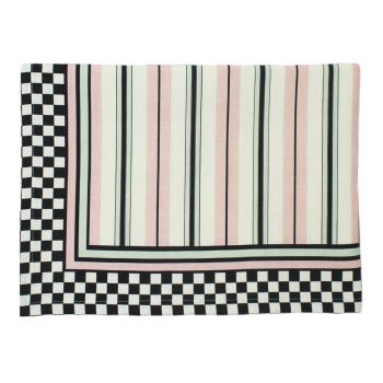 The Harlequin Table Cloth