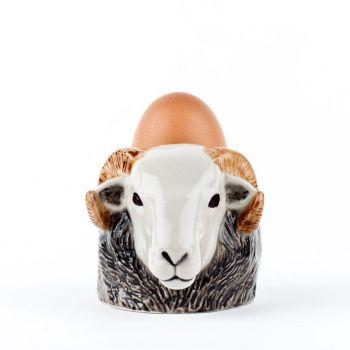 Lop Pig Face Egg Cup Quail Ceramics