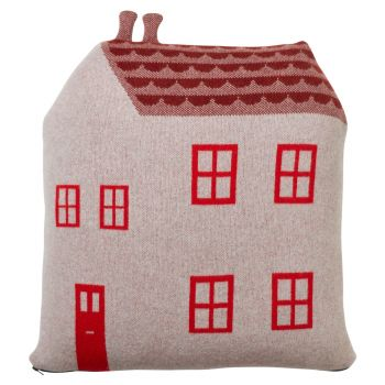 House Floor Cushion