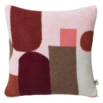 Hue Cushion – Pink