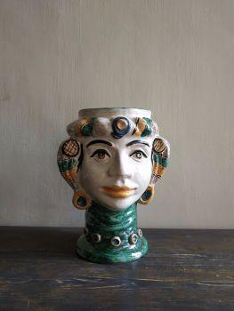 head vase agata treasures