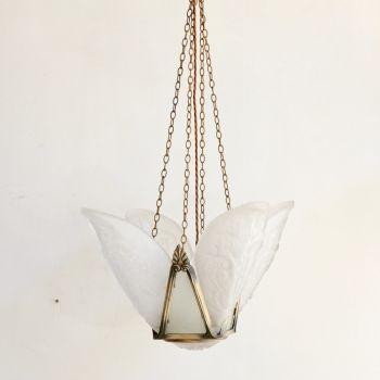 1920s Art Deco Pendant