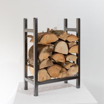 'The Kilburn' Log Holder