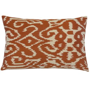 'Kylie' Silk Cushion