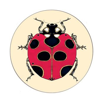 Lady Bird Placemat