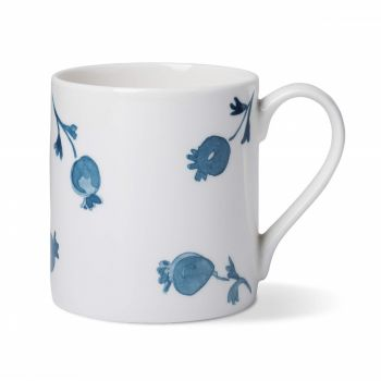 Rosehip Coffee China Mug
