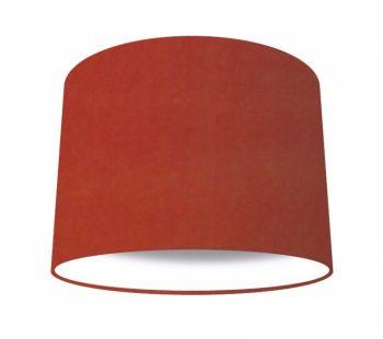 Modern Velvet Lampshades, Stylish Interior Lighting