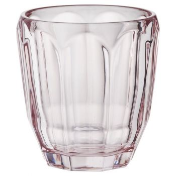 Glass Tumblers Pair