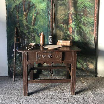 Shepherd Side Table