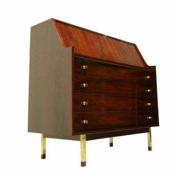 Gianfranco Frattini for Bernini Secretaire
