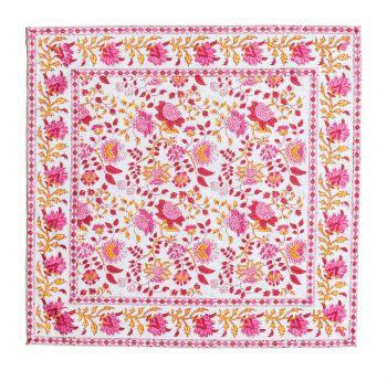 Jal Napkins in Pink