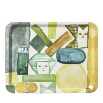 kitchen tray donna wilson