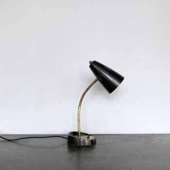 Vintage Black Desk Lamp
